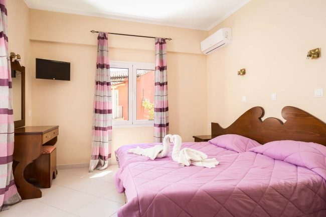 fouxia corfu apartments for rent studio for rent 3