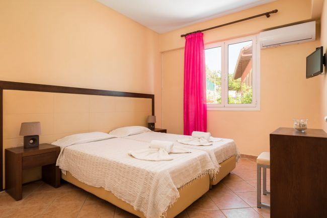 fouxia corfu apartments for rent two bedroom apartment 3