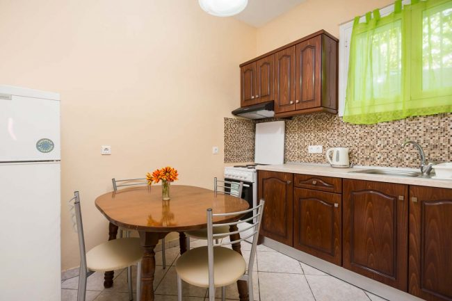fouxia corfu apartments for rent two bedroom apartment 7